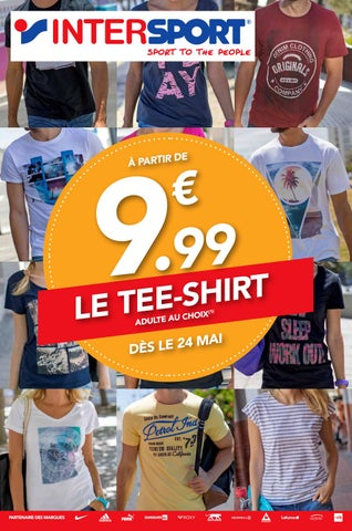 INTERSPORT MONS – ETE (24 pages) by INTERSPORT France - issuu e1a652cdd0fe