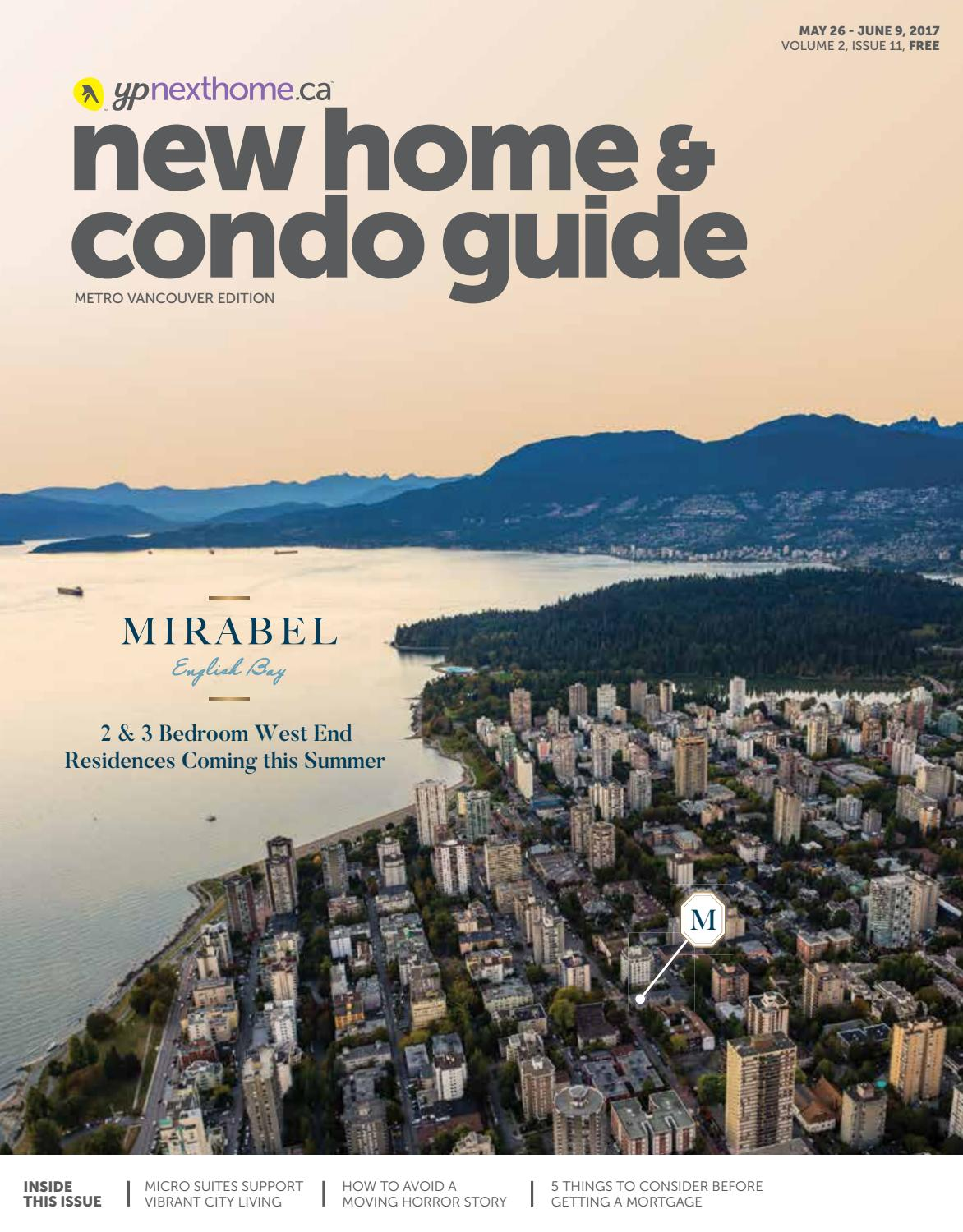 BC New Home And Condo Guide