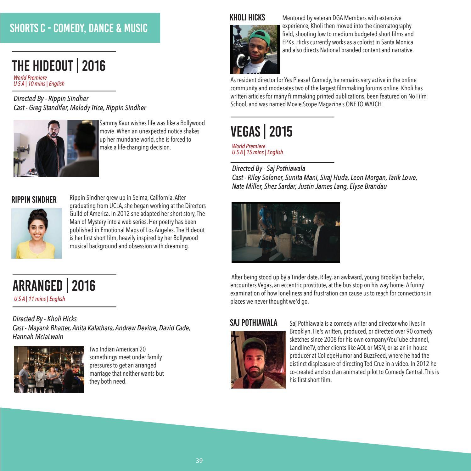 NYIFF 2017 Festival Guide by Achala Ganesan - issuu