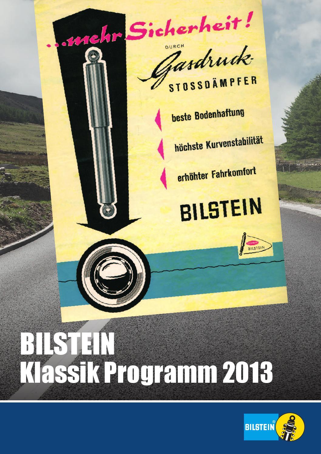 Bilstein B6 Sport Stoßdämpfer 24-007214 für BMW 7 E23;H;B6