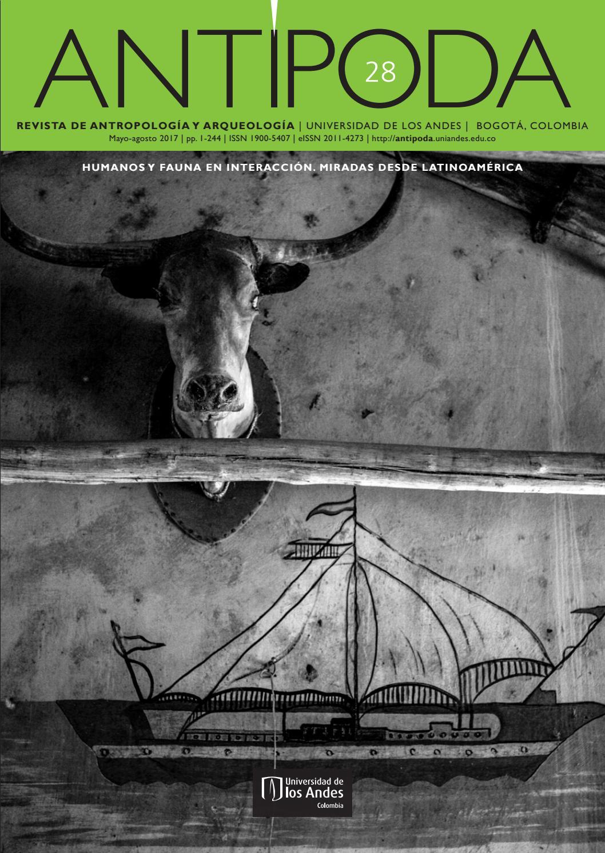 Antípoda Revista De Antropología Y Arqueología No 28 By