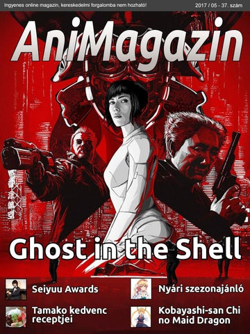 43cf82c3f3 Animagazin 37 by AniPalace - issuu