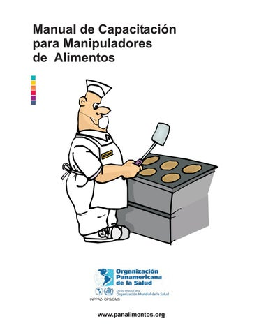 manual manipuladores alimentosjuan - issuu