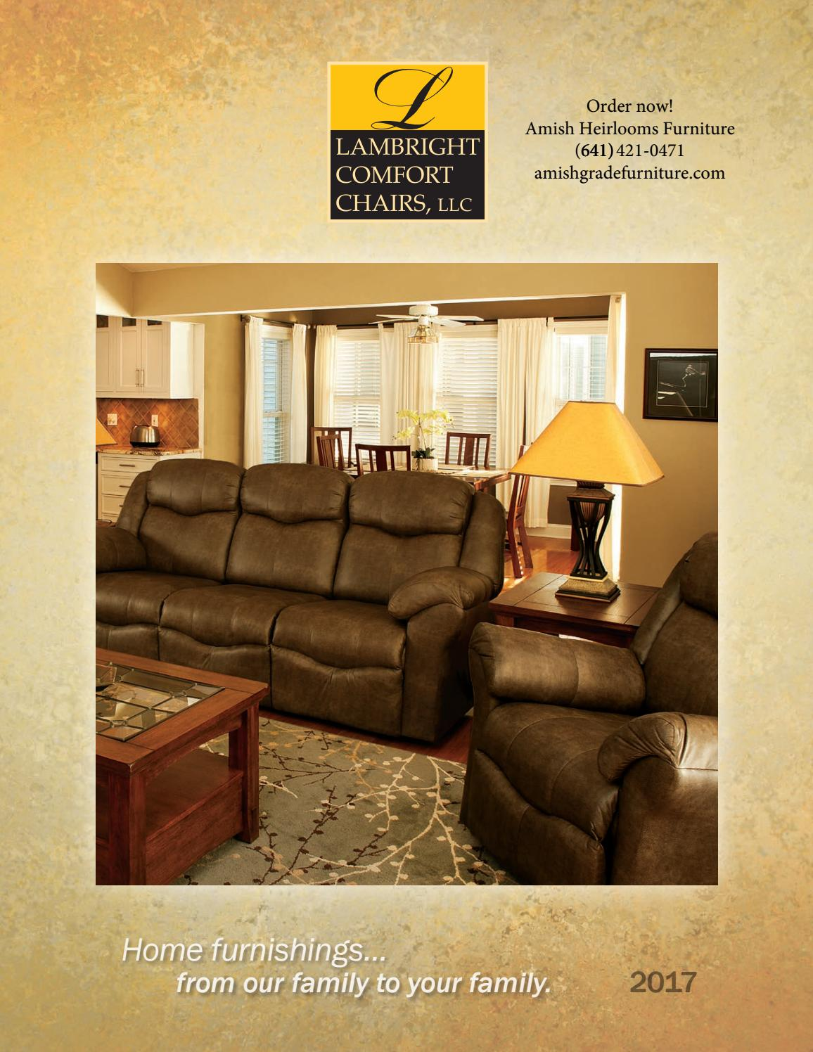 Reclining 2016 catalog by Klaussner Home Furnishings - issuu