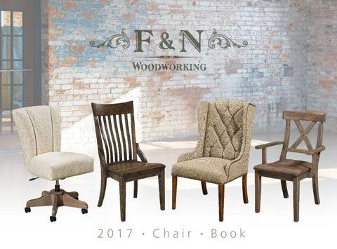 Amish Heirlooms Furniture · FN Catalog 2017