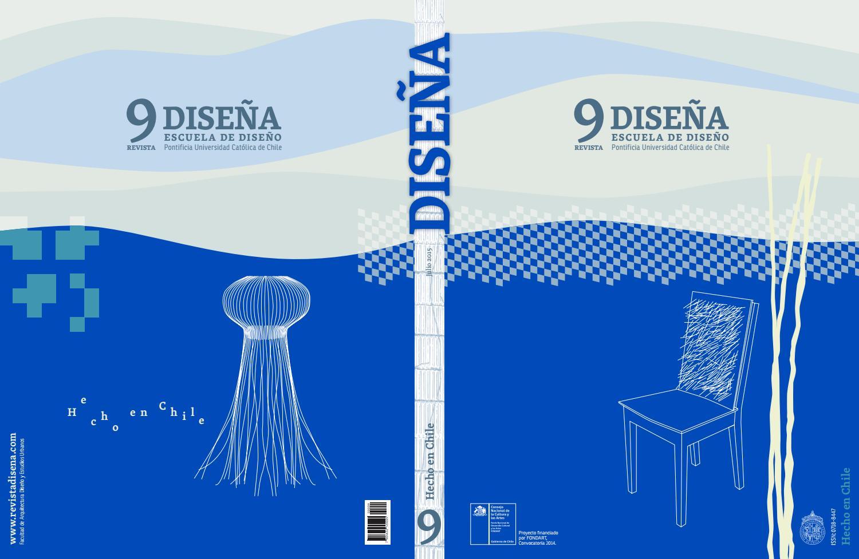 Revista diseña 9 by Pablo Cisternas Alarcón issuu