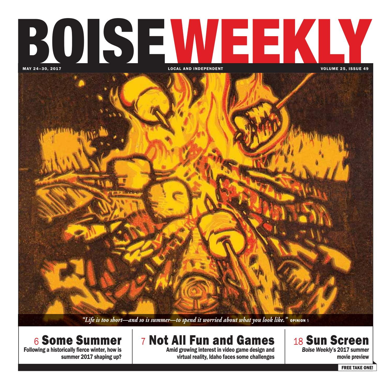 Boise Weekly Vol 25 Issue 49 by Boise Weekly issuu