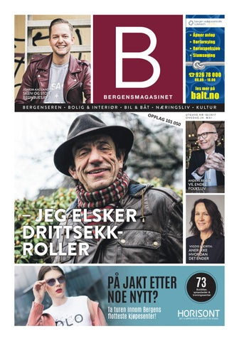 8a9ca75a Bergensmagasinet 10 by Molvik - issuu