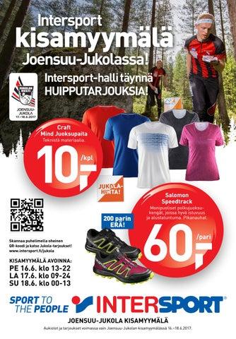 Joensuu 2011 by Karelia Expert Tourist Service Ltd - issuu d5cb5fc984