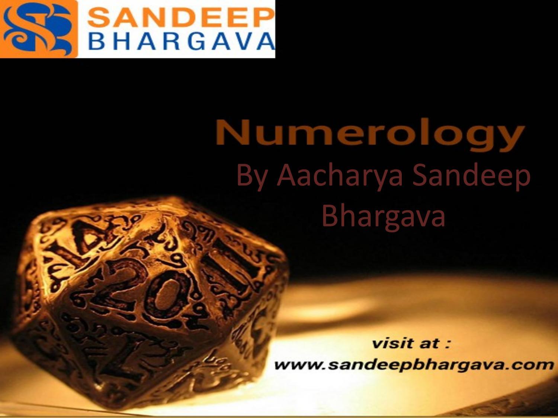 Dating site gebaseerd op numerologie