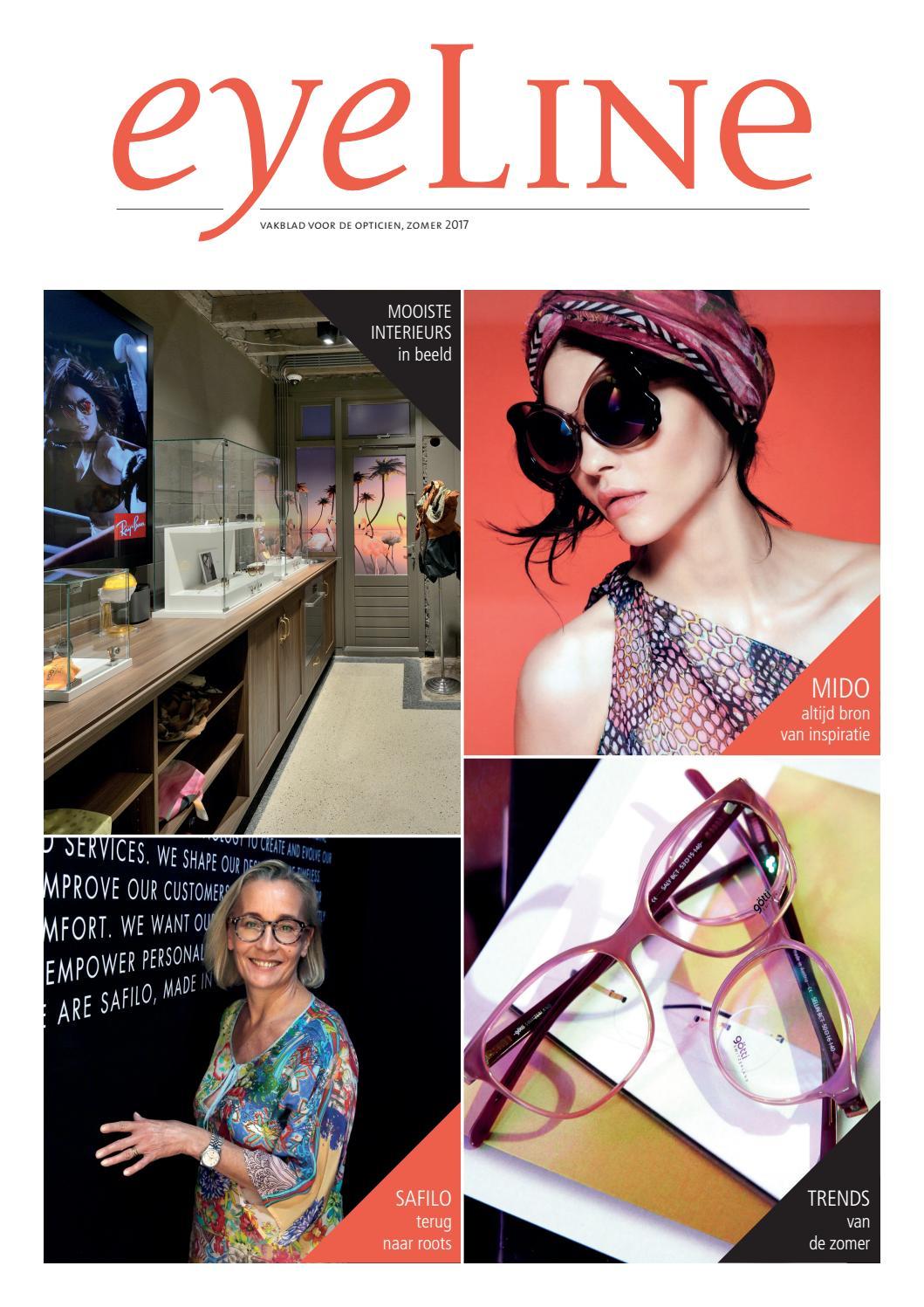 Vakblad Eyeline Media By Lt Magazine2 Issuu 2017 ZuPiXk