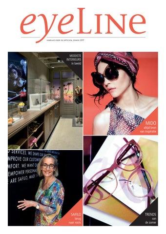 d19e319a4cb6d1 Vakblad Eyeline Magazine  2 - 2017 by LT Media - issuu