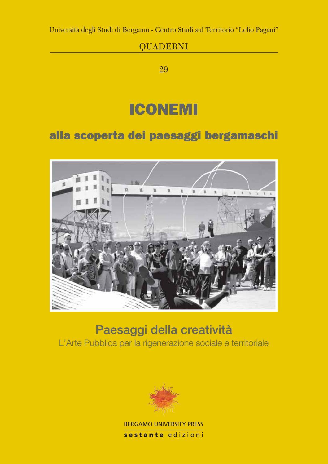 Iconemi2016 PAESAGGI DELLA CREATIVITA  by CentroStudiTerritorio LelioPagani  - issuu 5af5afb63