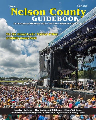 nelson county guidebook 2017 by andrew osborne issuunelson county guidebook 2017