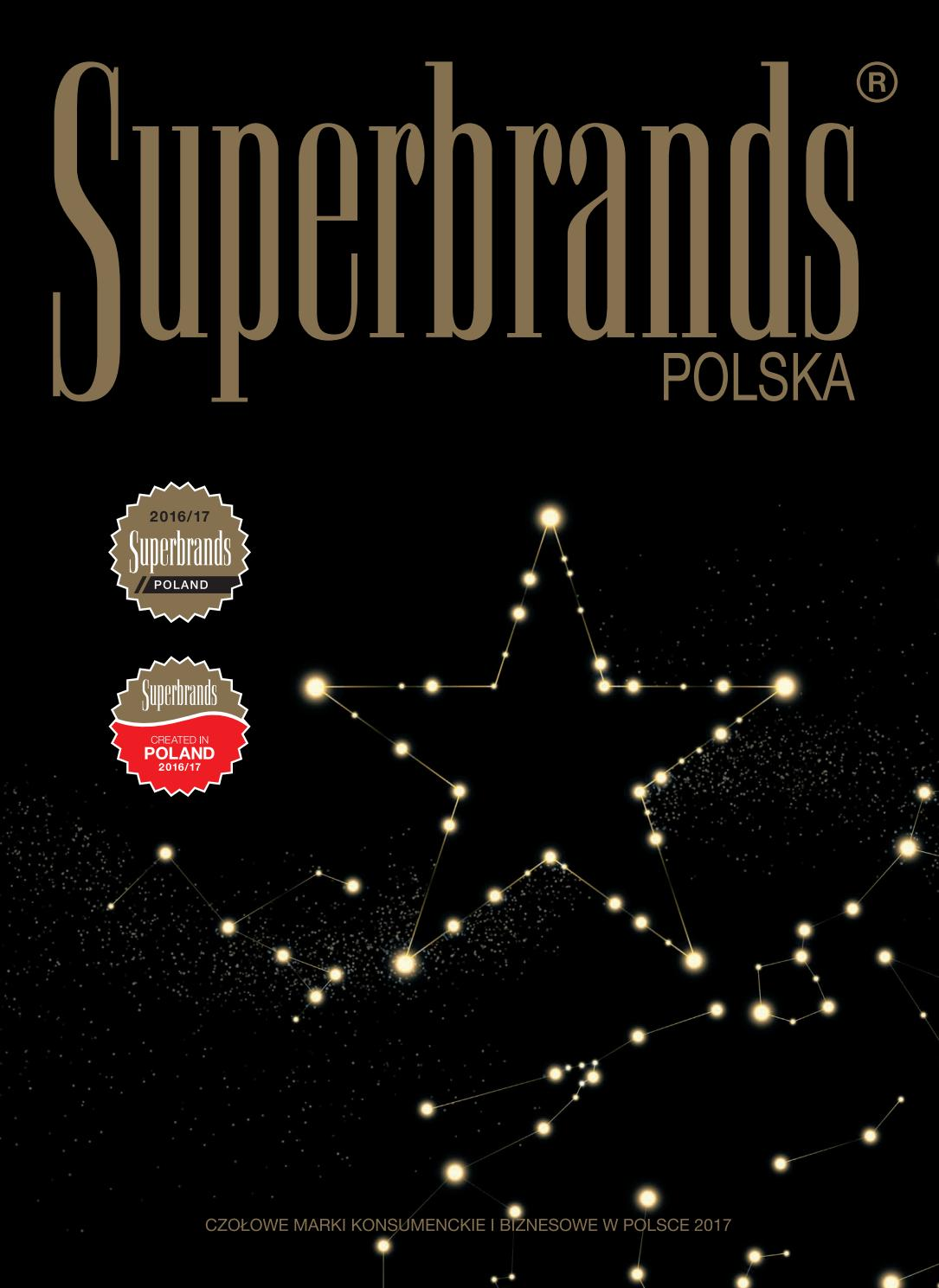 eb9eb58c4fc38 Album superbrands polska 2017 by Superbrands - issuu