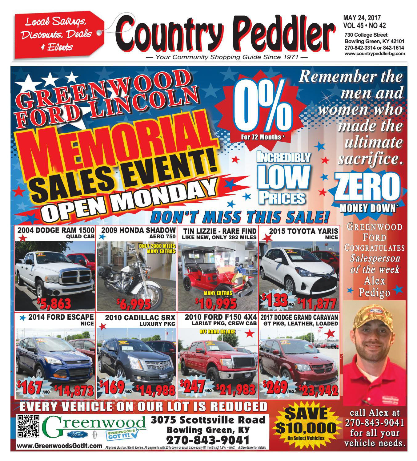 Country Peddler 5 24 17 by Country Peddler - issuu