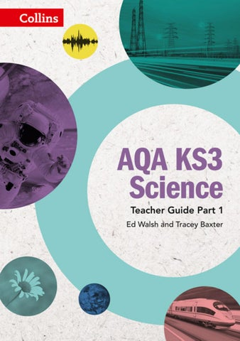 Ks3 Science Teacher Guide 1 Look Inside By Collins Issuu
