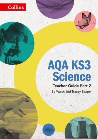 Aqa ks3 science teacher guide 2 look inside by collins issuu page 1 ccuart Choice Image