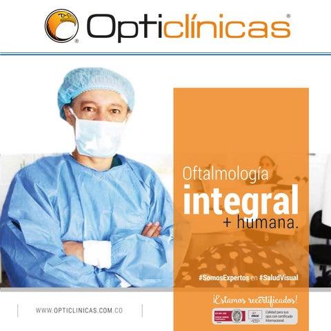 94d148260f Servicios Opticlinicas by Fernando - issuu
