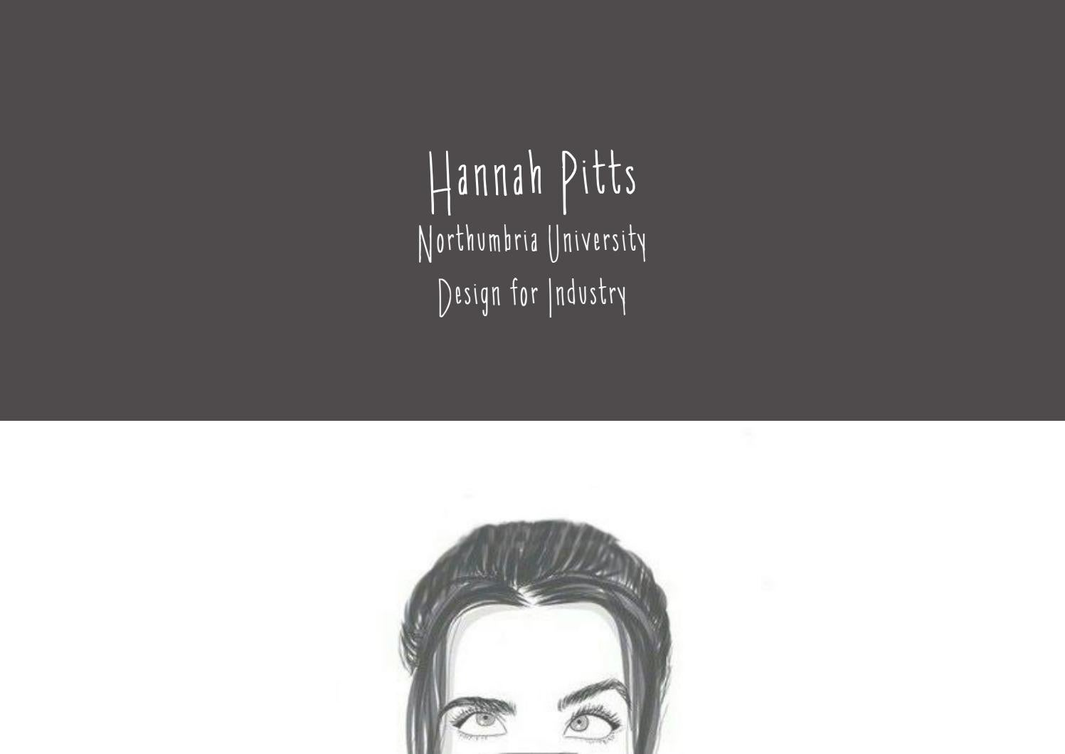 Design for Industry Portfolio - Hannah Pitts by Hannah Katie Johnson ...