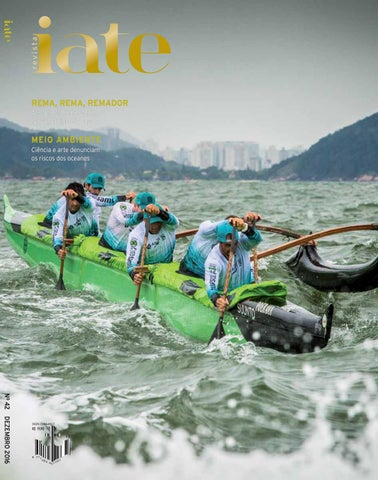 1cac75cbf5424 Revista Iate - 42 by Iate Clube - issuu