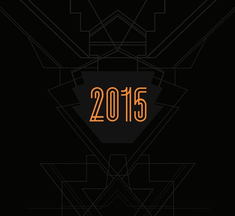 2015 LMU Yearbook by The Tower yearbook (LMU) - issuu 4a2461ee5ced