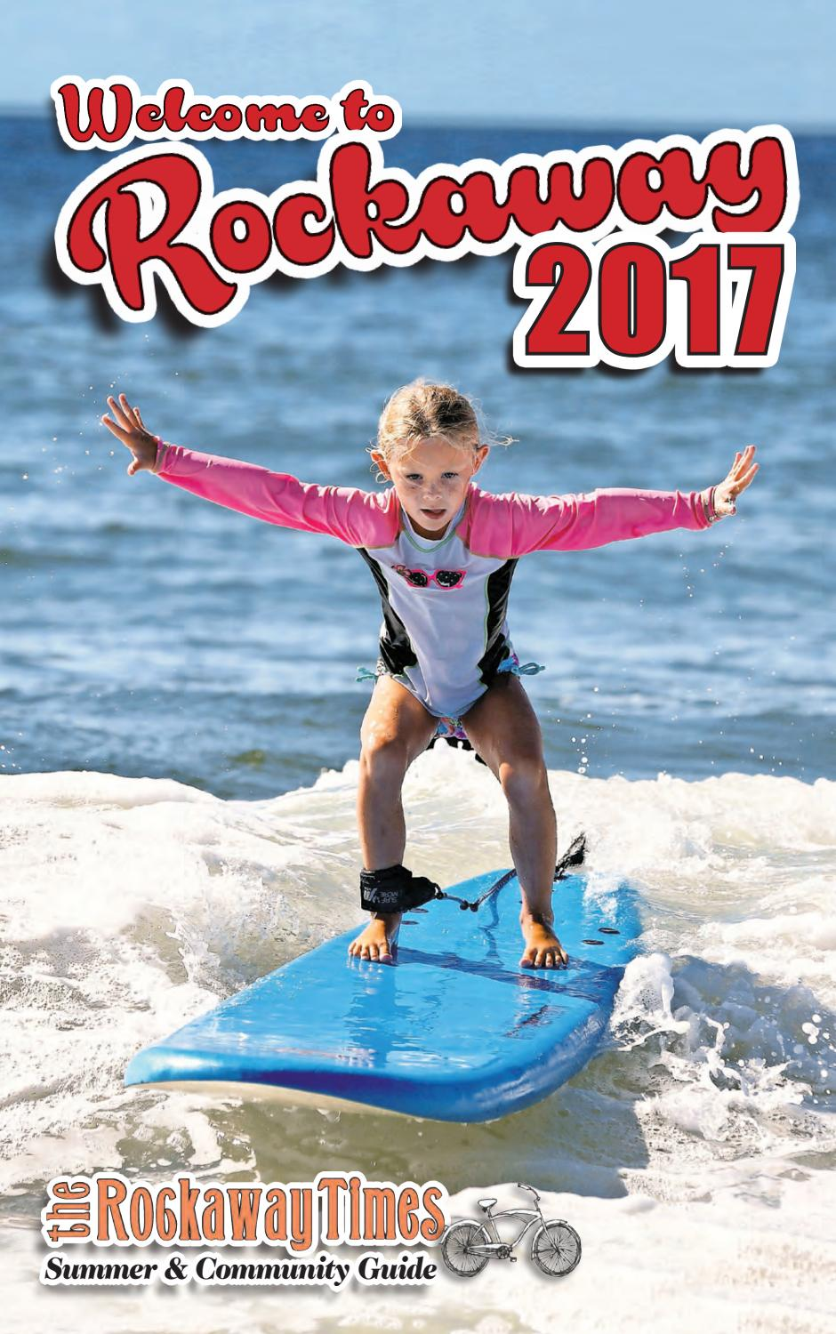 Summer Guide 2017 Compressed By Rockaway Times Issuu