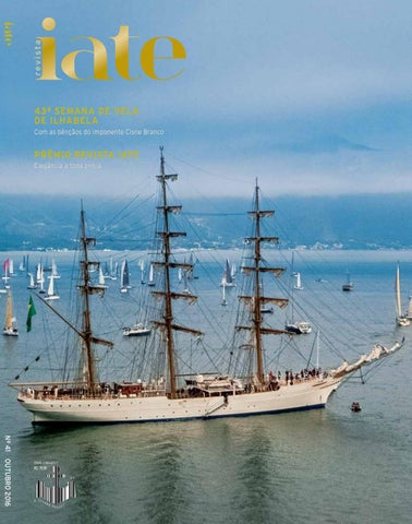 f2ee68987 Revista Iate - 41 by Iate Clube - issuu