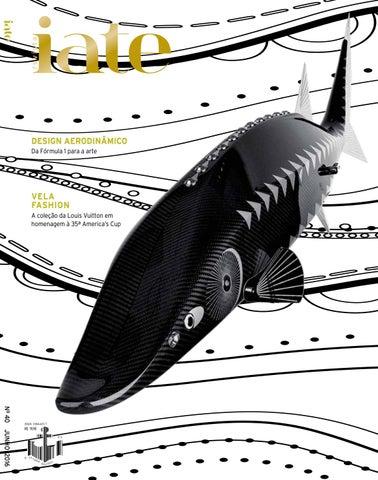 5830e4343 Revista Iate - 40 by Iate Clube - issuu