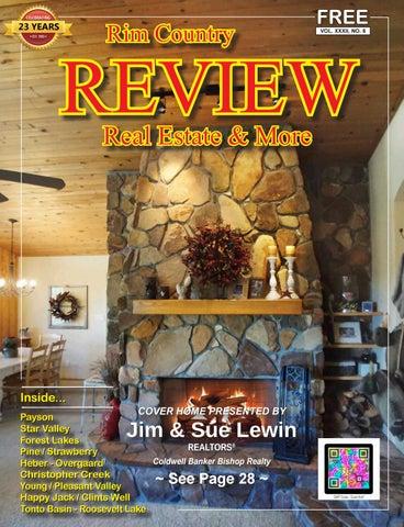 sale retailer c4cdd 06456 Rim Country REVIEW - Real Estate   More – June  17