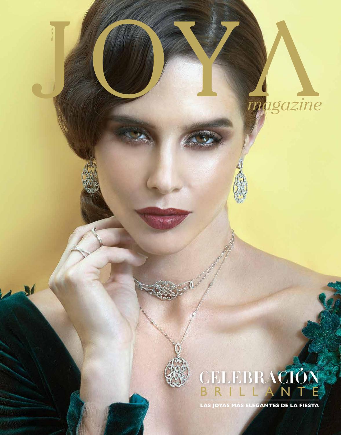 1a96ddaac07b Joya Magazine 464 by Joya Magazine - issuu