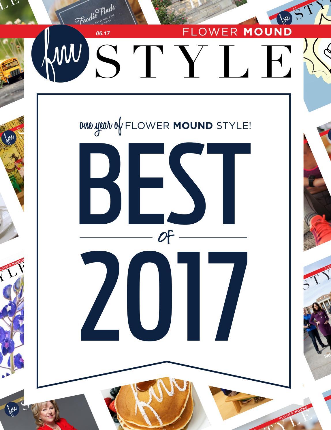 Flower Mound Style June 2017 by Southlake Style Magazine - issuu