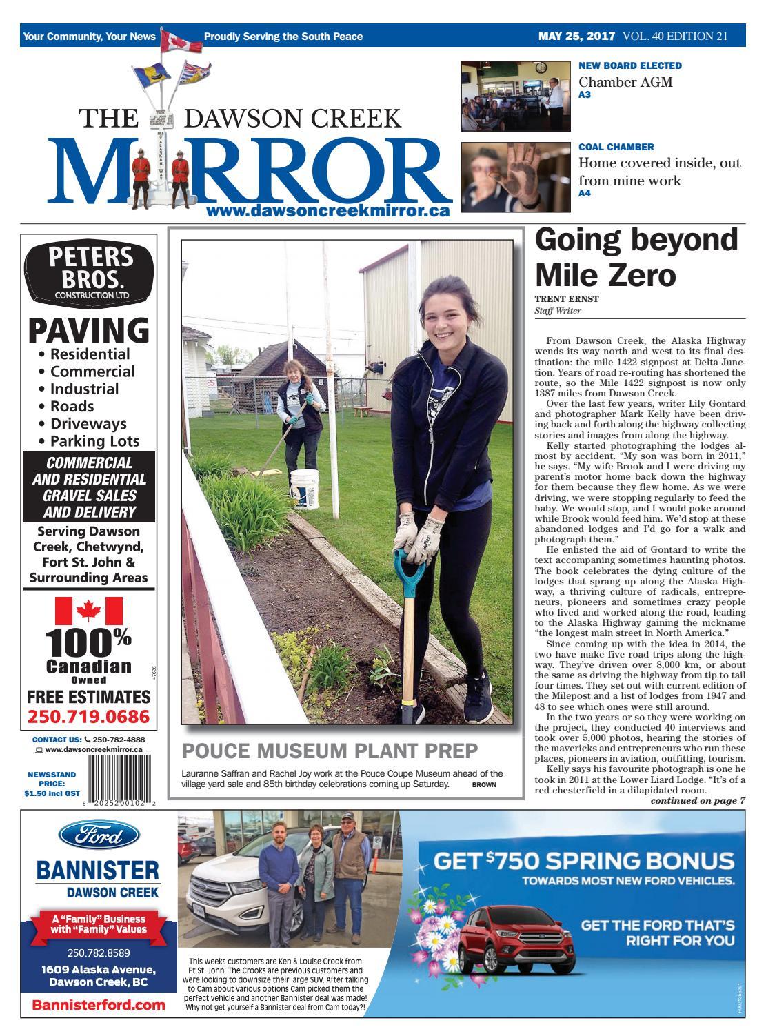 77a37230f58 Mirror 2017-0525 by The Mirror - issuu
