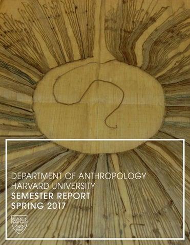 anthropology joyce zhou harvard thesis