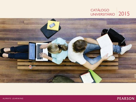 2137f37fd7f Catálago universitário 2015 web by Anderson - issuu