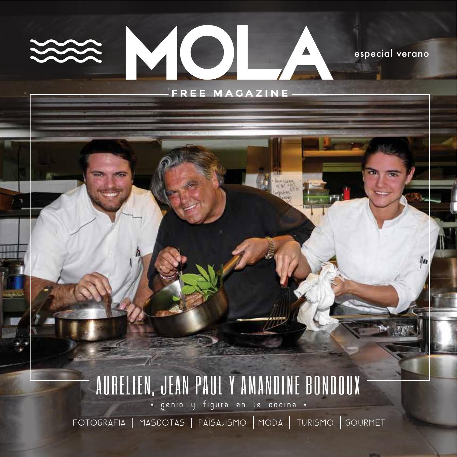 MOLA #4 * Especial Verano * by MOLA free magazine - issuu
