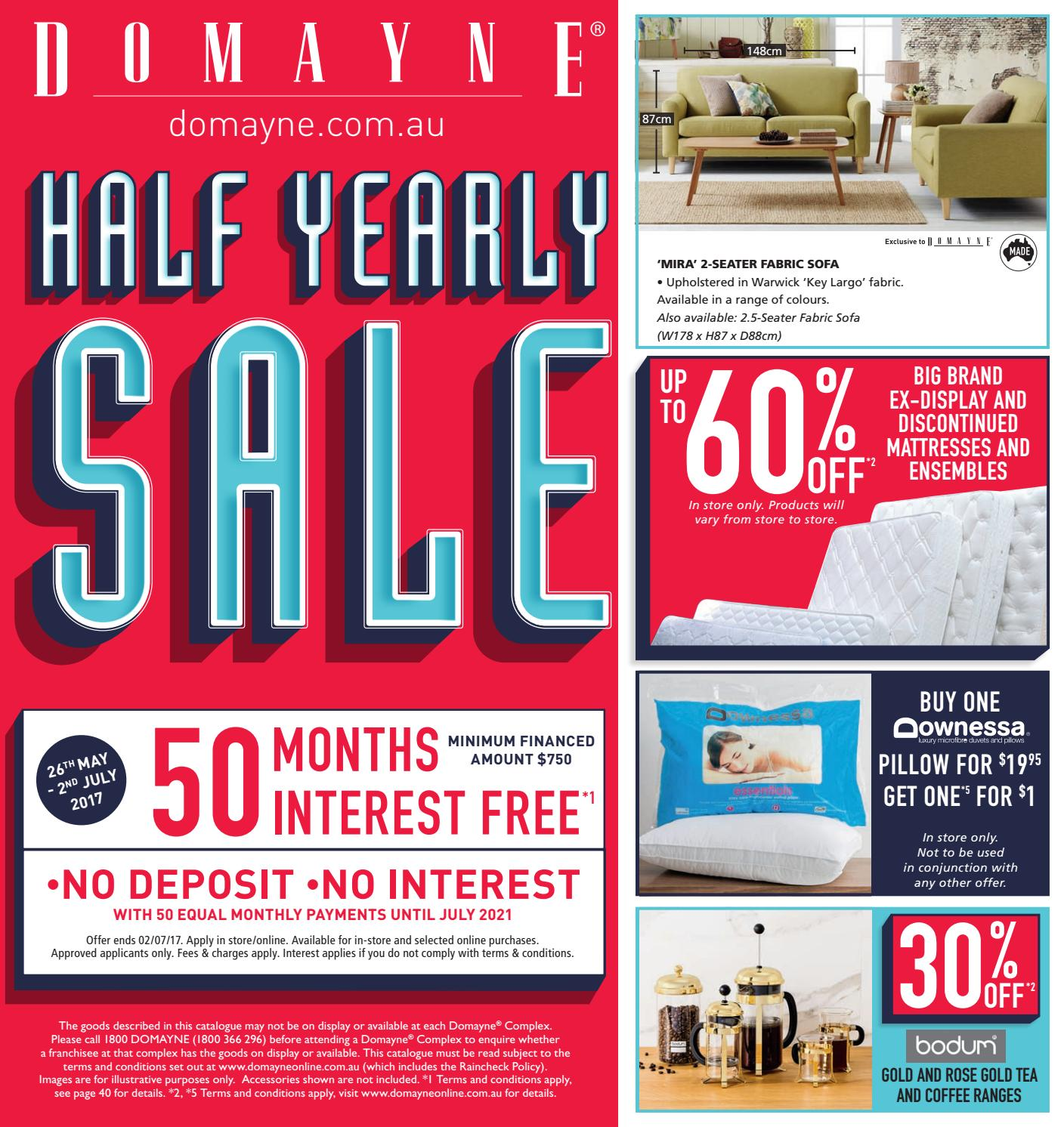 on sale f1652 452ec Half Yearly Sale by Generic Publications - issuu