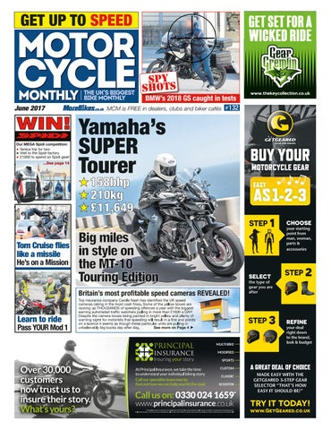 bike buyers guide 170 by clear designs issuu