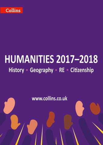Secondary humanities catalogue and order form by collins issuu page 1 fandeluxe Gallery