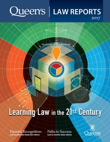Queen S Law Reports 2017 By Queen S University Faculty Of