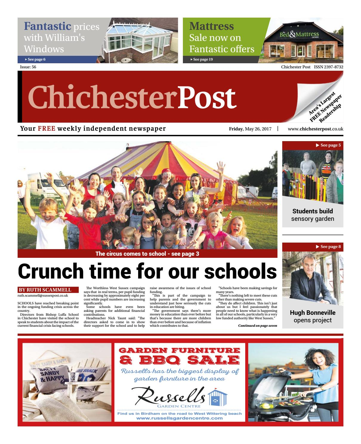 Chichester post issue 56 by post newspapers issuu malvernweather Gallery