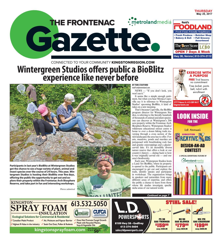 frontenac 052517 by metroland east frontenac gazette issuu