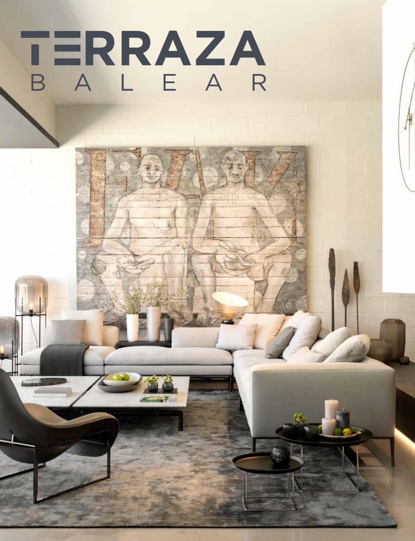 Terraza Balear Catalogue 2017 By Terraza Balear Issuu