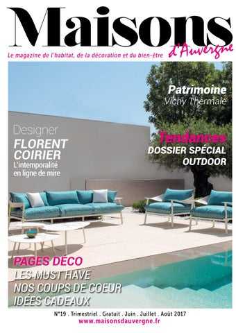 Maisons d Auvergne N°19 by Agence Bazot issuu