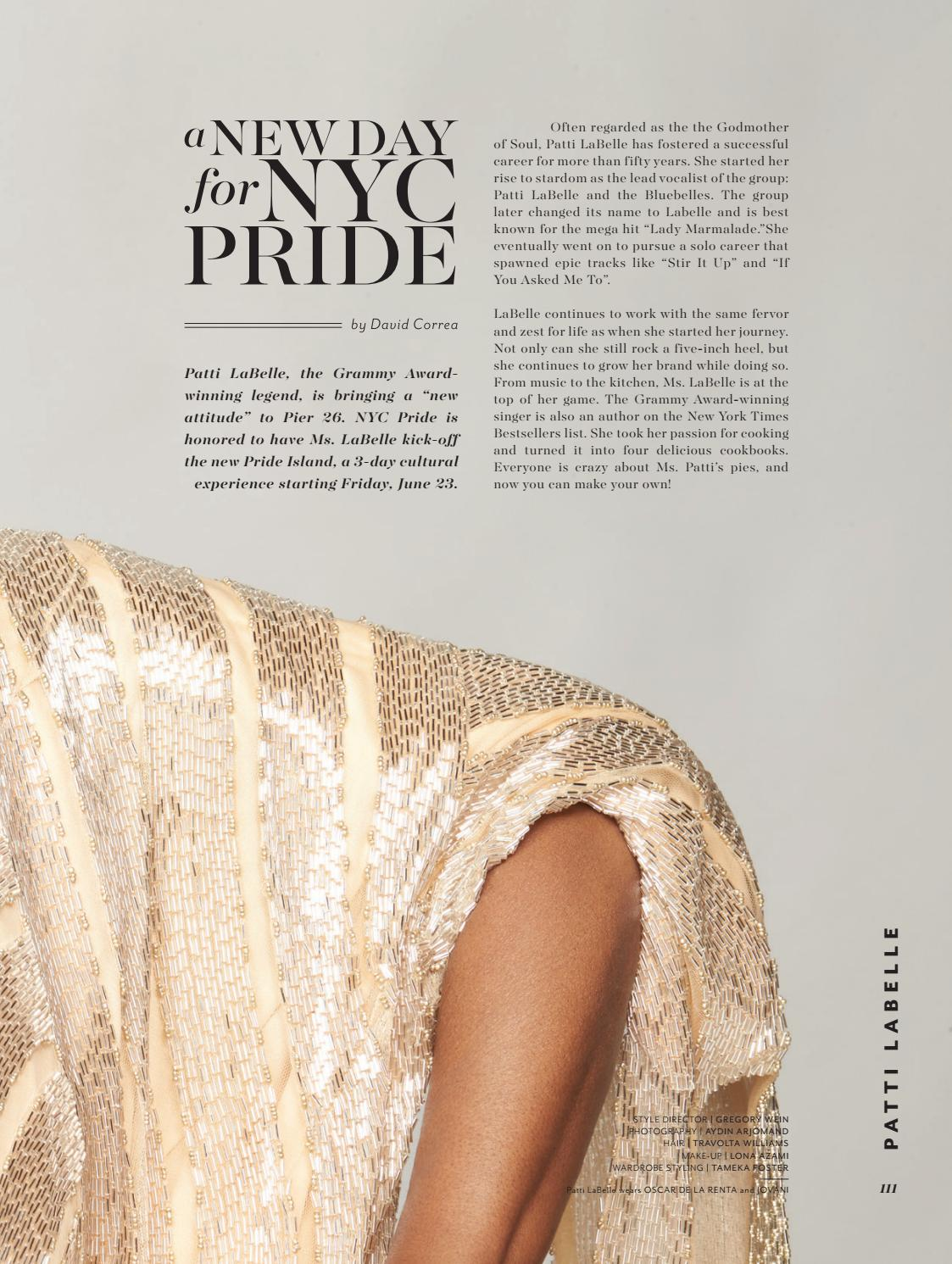 2017 NYC Pride Guide by NYC Pride - issuu