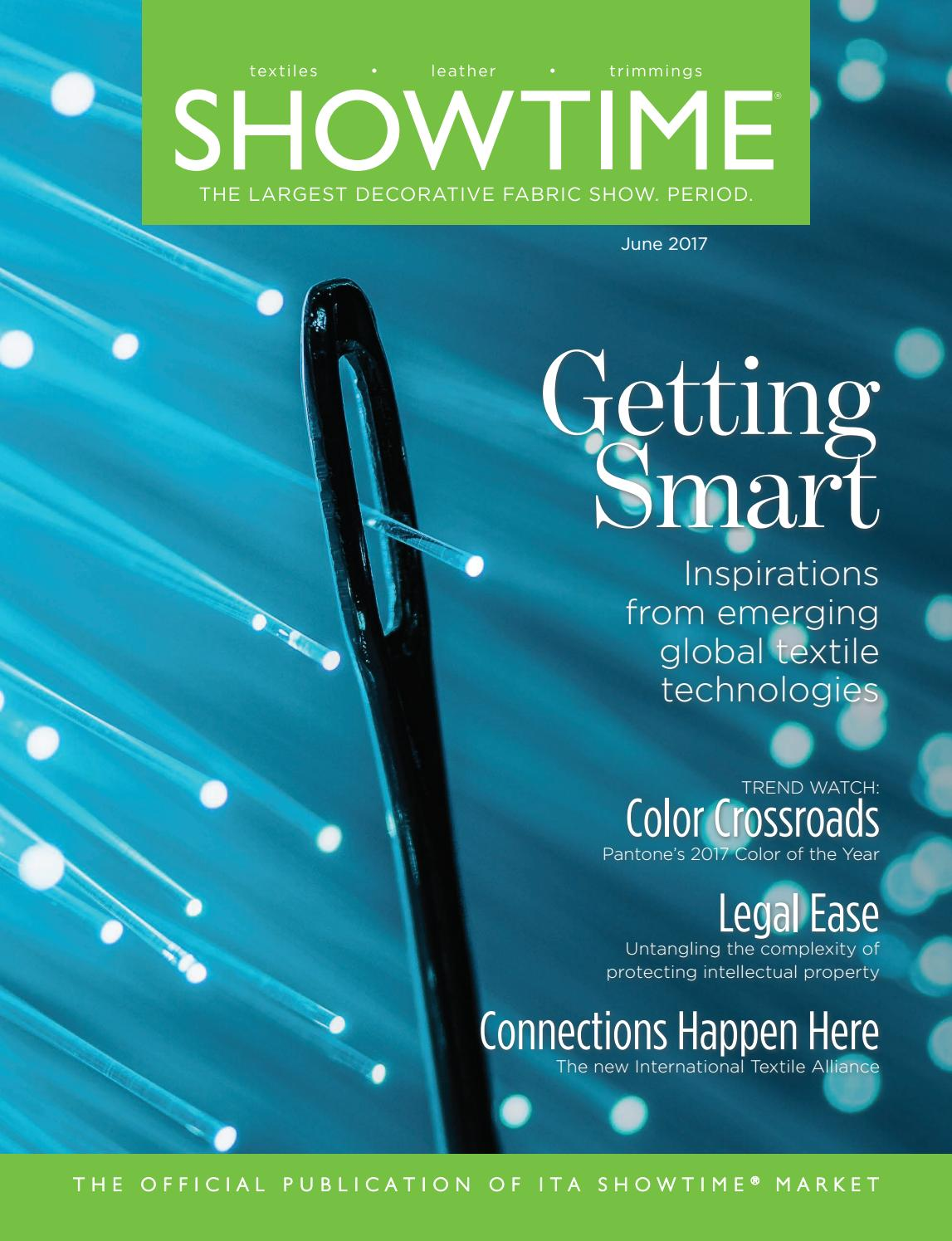 Showtime Magazine | Spring & Summer 2017 by Showtime Media ...