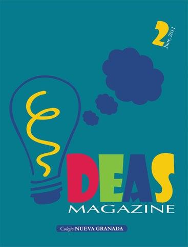 Ideas Issue 2 By Guzman Julio Issuu