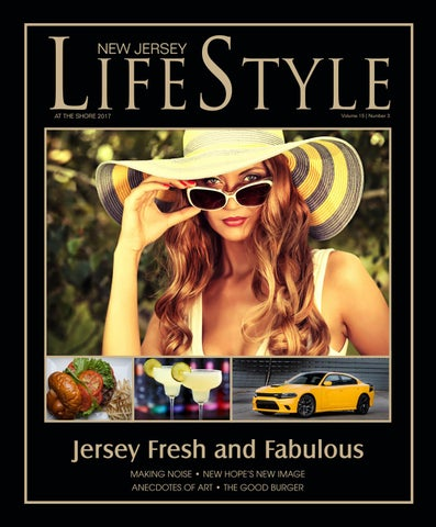 f4c45e8cba NJ Lifestyle Magazine Shore 2017 by NJ Lifestyle Magazine - issuu