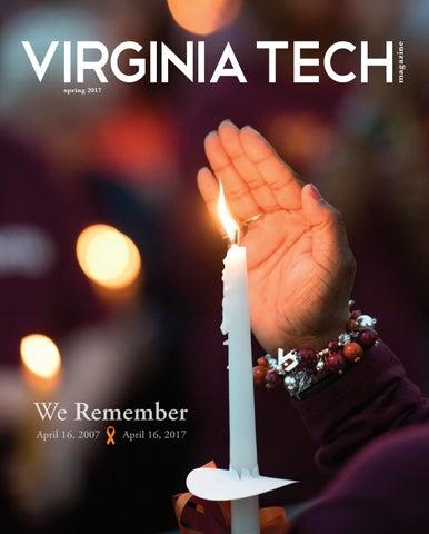 0747f9b5 Virginia Tech Magazine, spring 2017 by Virginia Tech Magazine - issuu