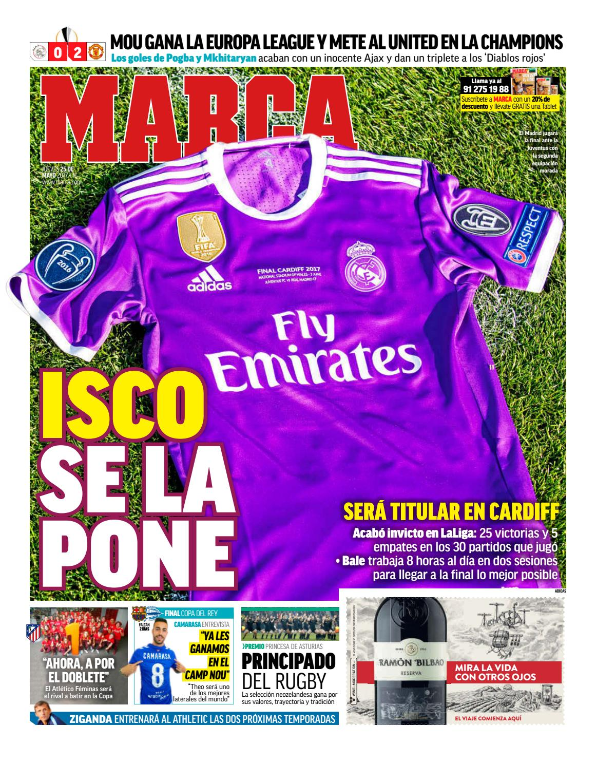 Marca2505 by Juan Carlos Matos Costa - issuu a7ce3c3f7e9a1